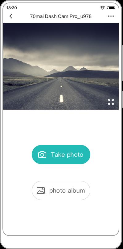 Hướng Dẫn Kết Nối Camera Hành Trình Xiaomi 70mai Pro Với App